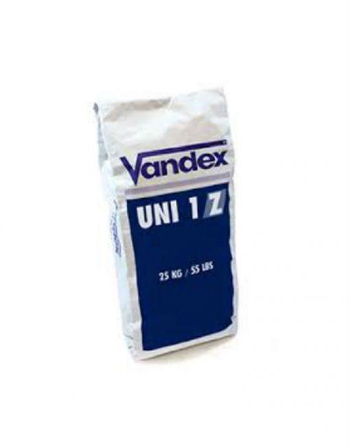 VANDEX UNI MORTAR 1Z
