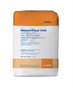 MasterFlow 648