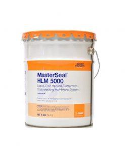 MasterSeal HLM 5000RG