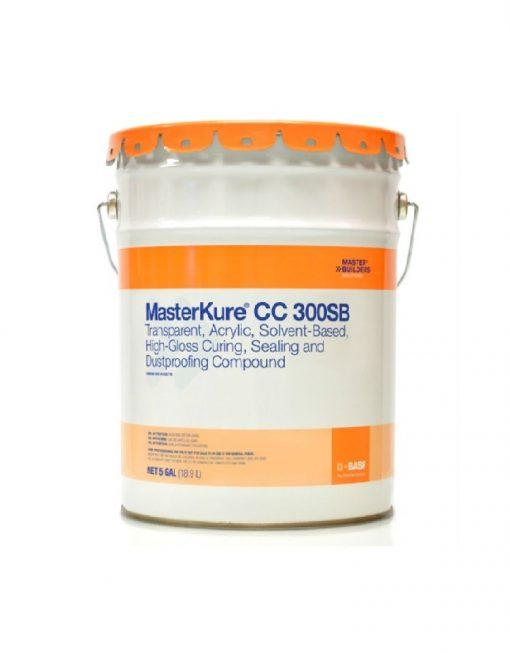 MasterKure CC 300SB