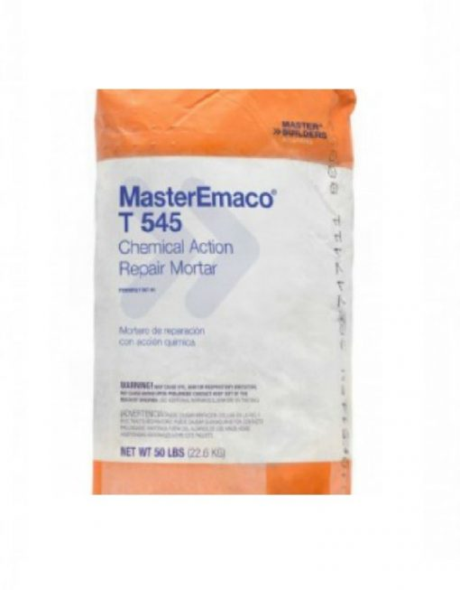 MasterEmaco T 545HT